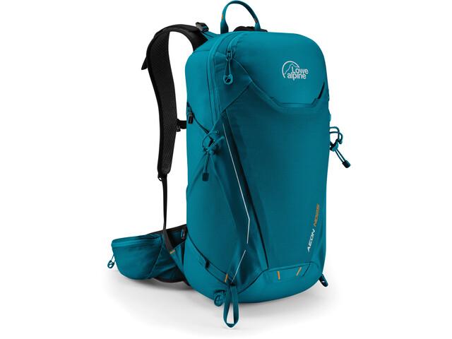 Lowe Alpine Aeon ND25 - Mochila Mujer - Azul petróleo